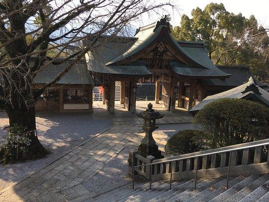 Warei Shrine: photo2.jpg