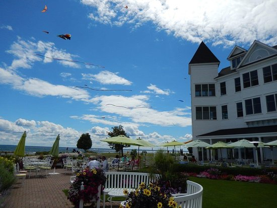 Hotel Iroquois Updated 2017 Prices Amp Reviews Mackinac