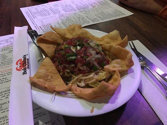 Wheeling, Ιλινόις: Enjoyed our meal!