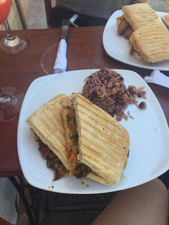 Cafe de Los Suenos : photo1.jpg