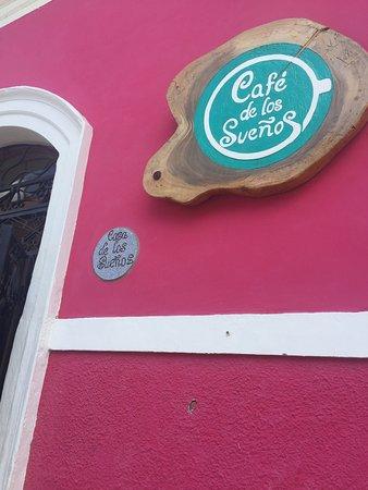Cafe de Los Suenos : photo2.jpg