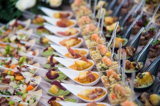 Furci Siculo, Italia: #catering SAPORI DI MARE