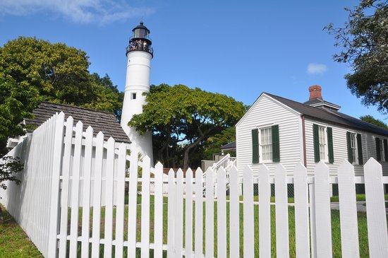 ‪Key West Lighthouse and Keeper's Quarters Museum‬