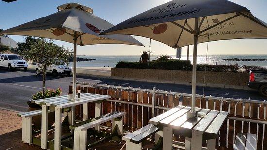 Gordon's Bay, South Africa: 20170319_174419_large.jpg