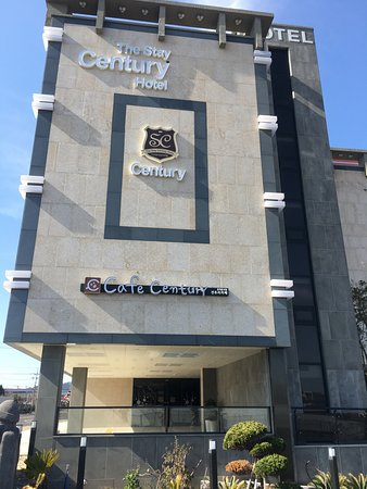 The Stay Century Hotel