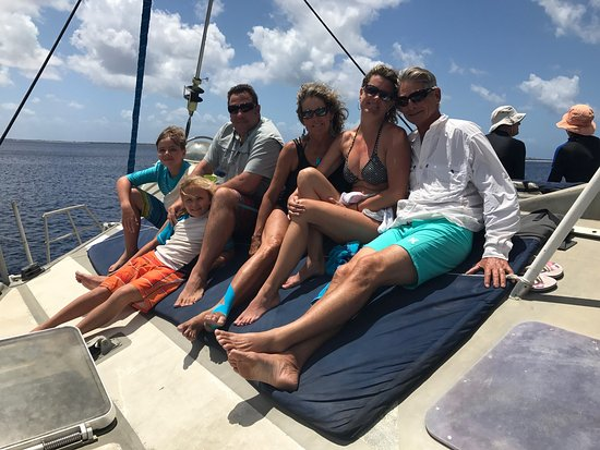 Aquaspace Sailing Charters