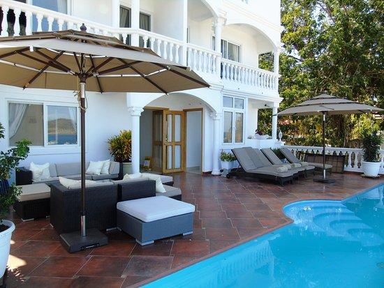 Taboga Palace Spa Hotel Taboga Panama