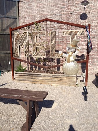 Photo of American Restaurant Melt at 4105 4th Avenue S, Birmingham, AL 35222, United States