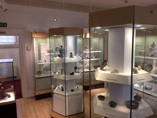 bath far east asian museum