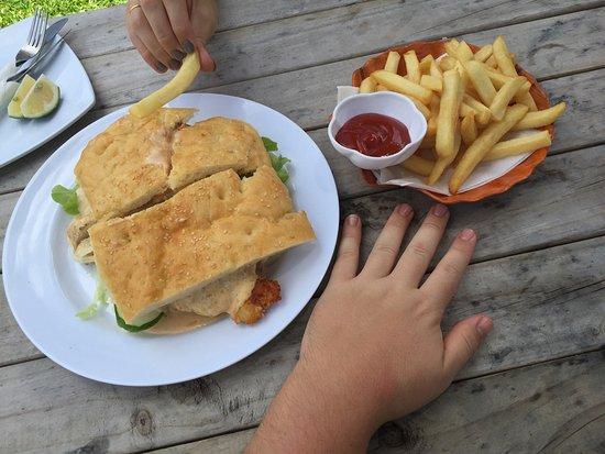 Titikaveka, Cook Eilanden: photo0.jpg