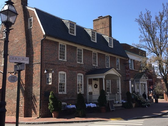 Reynolds Tavern: photo0.jpg