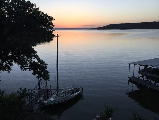 Lake Buchanan Burnet All You Need To Know Before You