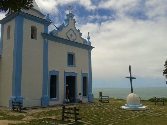 Santa Cruz Cabralia, BA: 20170304_113637_large.jpg