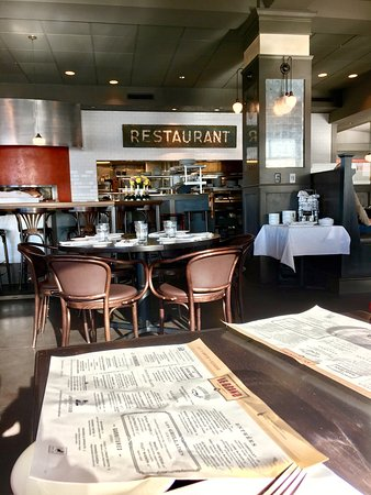 le grand bistro americain kirkland menu prices restaurant reviews tripadvisor. Black Bedroom Furniture Sets. Home Design Ideas