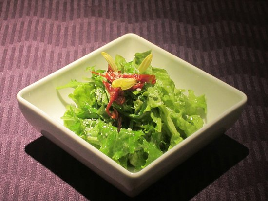 Nakano, Japón: サラダ