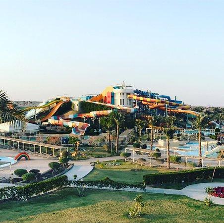 Best Rooms In Jaz Aquaviva Resort
