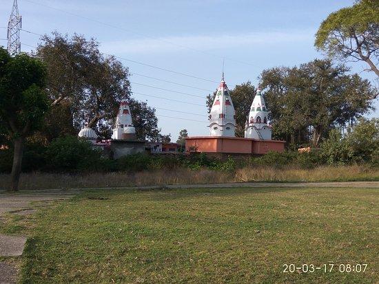 Pathankot Vacations