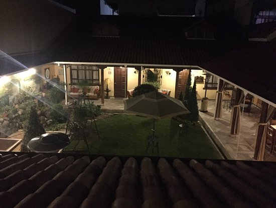 Hotel San Juan: photo0.jpg