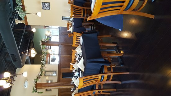 Rocky Hill, CT: Algarve Restaurant