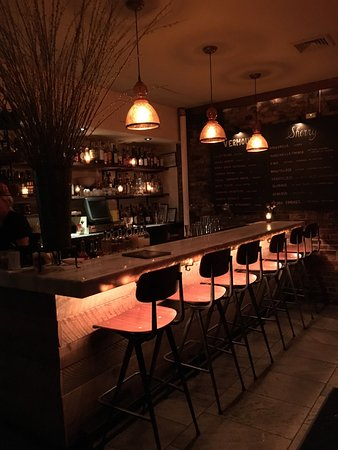Photo of American Restaurant Hearth at 403 E 12th St, New York, NY 10009, United States