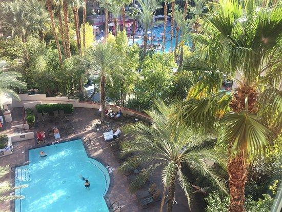 Hilton Grand Vacations at the Flamingo Photo