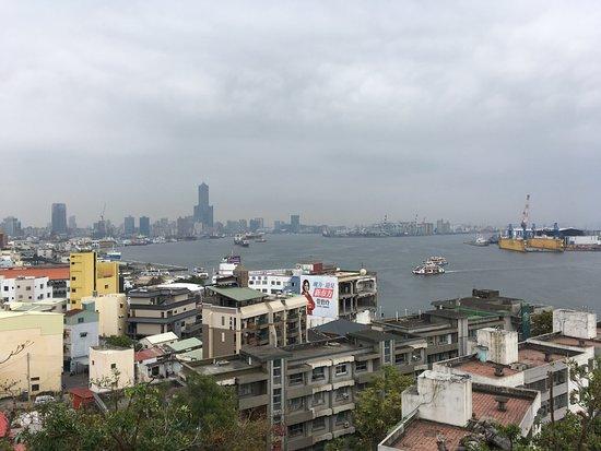 Xiziwan: 西子灣