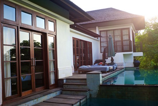 The Damai: Lovely suite