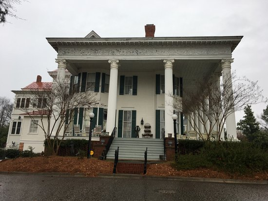 North Augusta, SC: Rosemary Inn