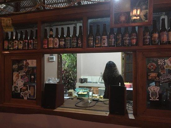 Chiang Dao, Ταϊλάνδη: Microkosmos Guesthouse