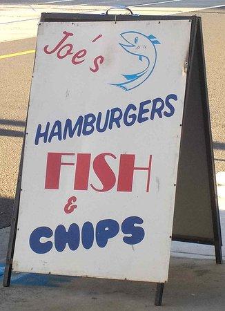 Brunswick, Australia: Street Sign