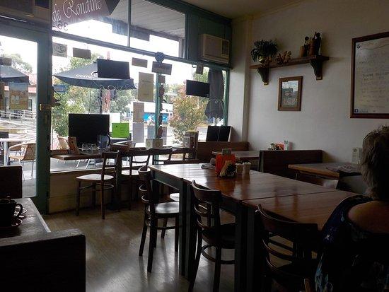 Mooroolbark, Australia: Dining Area
