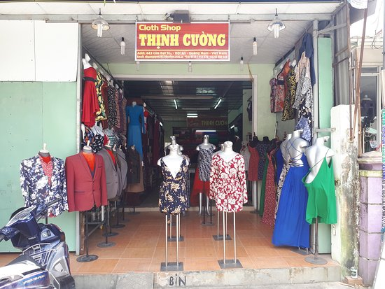 Thinh Cuong Tailor