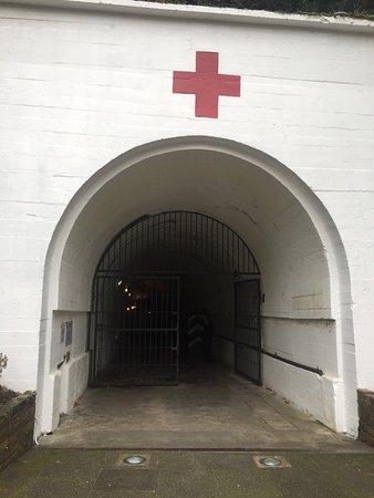 Jersey War Tunnels - German Underground Hospital : photo0.jpg