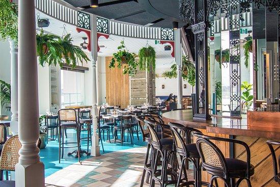 Nola Smokehouse & Bar, Sydney - Restaurant Bewertungen ...