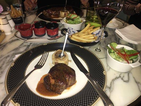 Best Steak In Macau