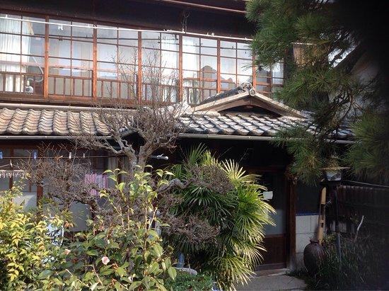 Minshuku Oyajinoumi