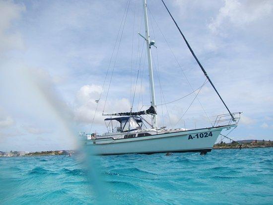 Morning Star: The Morningstar Sailboat
