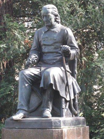 Sebastian-Rinz-Denkmal
