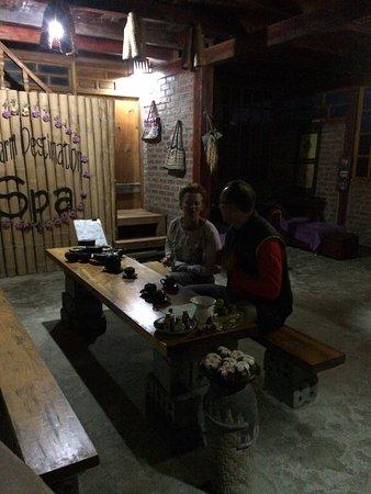 Lao Cai, Vietnam: The Charm Destination Spa