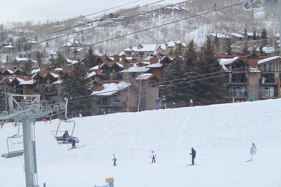 Snowmass Village-billede