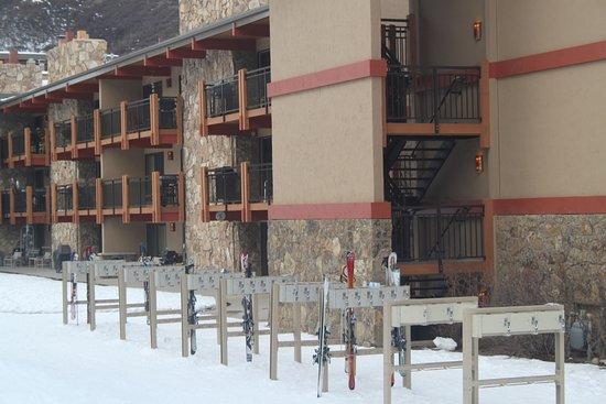 Foto de Snowmass Village