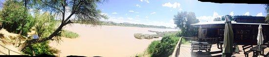 Gariep Dam照片