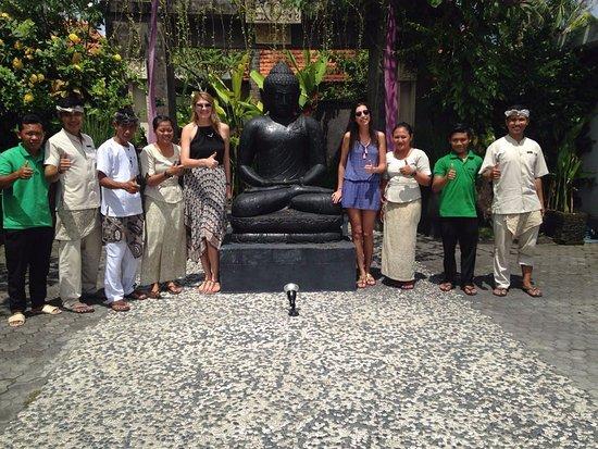 Amor Bali Villa Photo