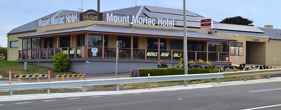 Mount Moriac Hotel Restaurant Reviews Phone Number Photos Tripadvisor