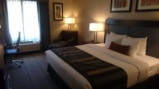 Fletcher, NC: Room 206