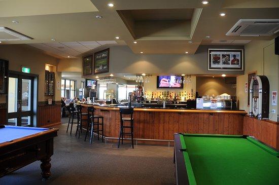 Mt Moriac Pub