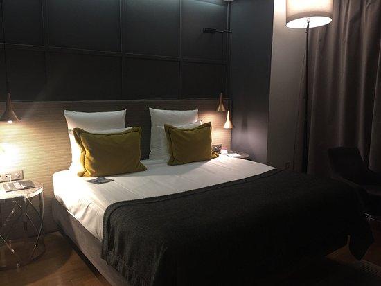 The Sofa Hotel: photo1.jpg