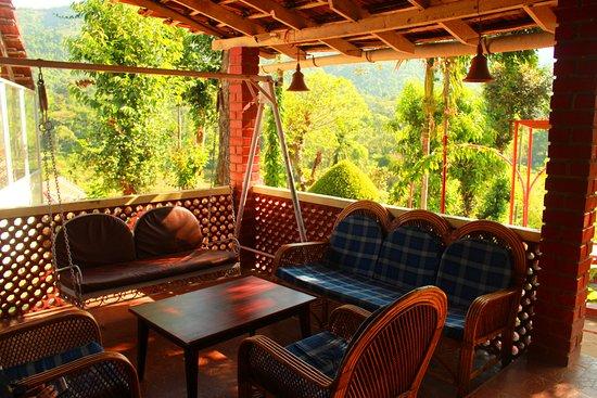 Prashanti resort prices villa reviews madikeri india - Resorts in madikeri with swimming pool ...