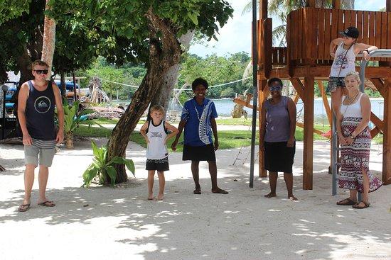 Erakor Island Resort & Spa ภาพถ่าย