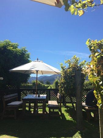 Blenheim, New Zealand: A few stops from the tour...